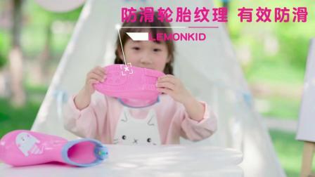 君晓天云韩国四季防滑儿童雨靴学生女童男童小孩小童短筒雨鞋宝宝可爱水鞋