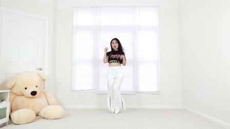 [MV] EVERGLOW (에버글로우) - Adios (Lisa Rhee Dance Cover)