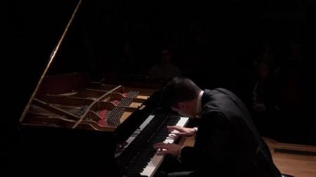 路德維希•范•貝多芬  C小調第三十二號鋼琴奏鳴曲Op.111_超清