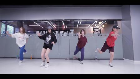 INSPACE舞蹈-Jop老师-Swag提高课程视频-The Plan(Part 1)