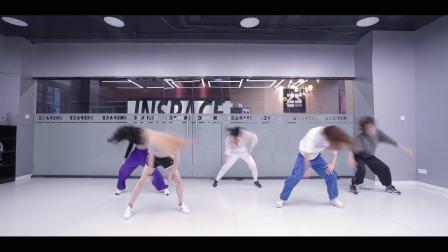 INSPACE舞蹈-Jasper老师-Girl's Style提高课程视频-WATER