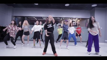 INSPACE舞蹈-Carolina老师-Urban提高课程视频-Bickenhead