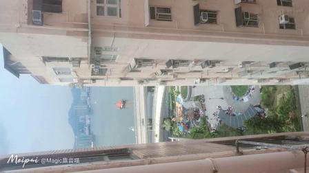 香港一日vlog