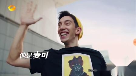 58同城广告(湖南卫视)