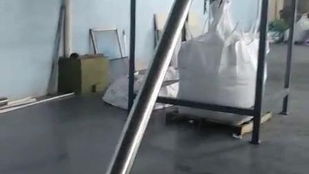 化纤布回收造粒机组,产量:一小时1吨