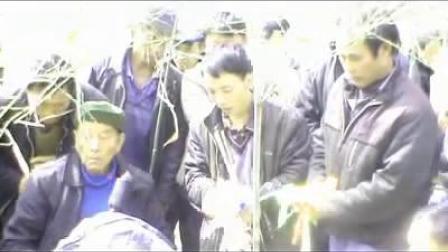 广西西林古障泥洞王阿公苗族理性纪16
