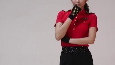 君晓天云广场舞服装新款套装水兵舞服装女套装春夏季新款演出舞蹈跳舞短袖