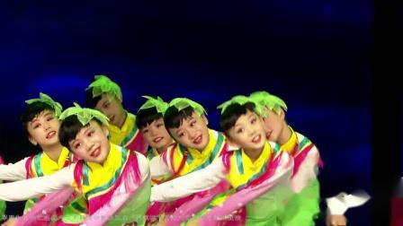 """第五届""""爱莲杯""""河南第二场《春知沂蒙》开封市小天鹅舞蹈培训学校"""