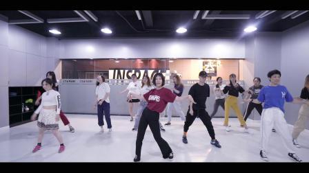 INSPACE舞蹈-Yun老师-Waacking进阶课代课视频-Havana