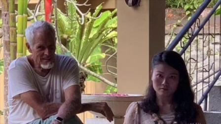 清瑜伽巴厘岛瑜伽之旅生日庆祝