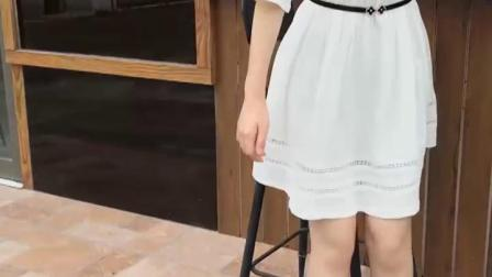 君晓天云头层牛皮腰带女士真皮简约百搭韩国配裙子腰鍊装饰束腹带细皮带潮