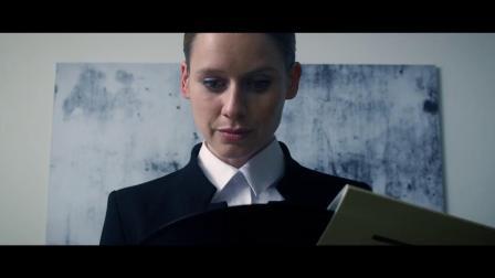 《黑镜》风幻想短片《假如世界失去了创造力》