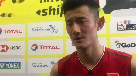 Chen Long_ My son inspires me