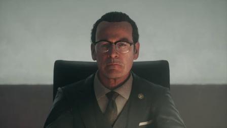 【3DM游戏网】《控制》上市预告片