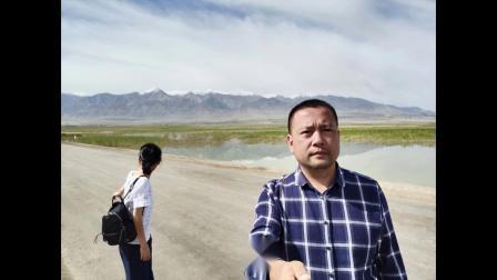 青海甘肃旅游