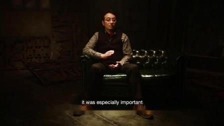 "【3DM游戏网】《嗜血代码》""幕后开发者日志""介绍视频第四部公布"