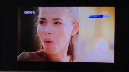CETV1《e视界》之后的广告(2019.8.15)