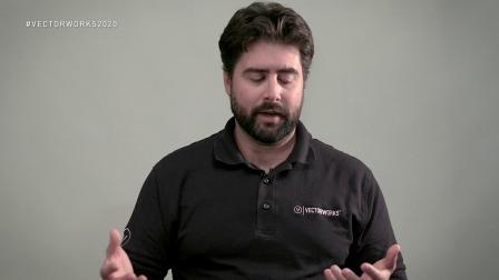 Vectorworks 2020 — Teaser Tuesday- Schematic Views