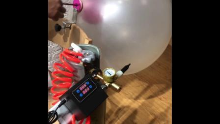 第187个视频  氦气定量产品氦客魔盒4.0使用说明