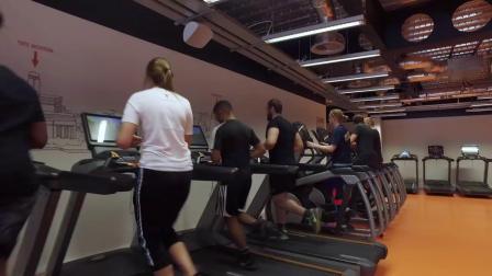 City Sport --不只是一个健身房