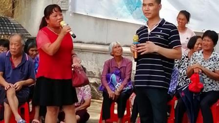 石桥歌圩2019.8..21