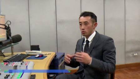"""【北京表情】""""功夫""""不负有心人~日本演员・美浓轮泰史~工作篇"""