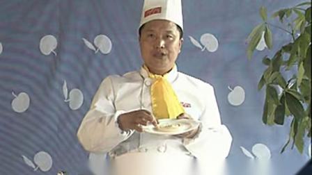 中式面食花样做法 猫耳朵
