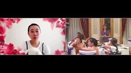 你生日的那一天 空降你面前 给你一个惊喜 2019-8-6 高宇+郭雨 求婚视频