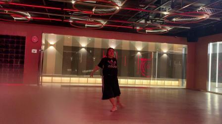 #孟佳-给我乖##舞蹈课堂记录##夏日穿搭#