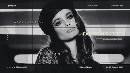 Fashion活动宣传视频