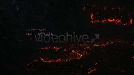 Inferno标题特效