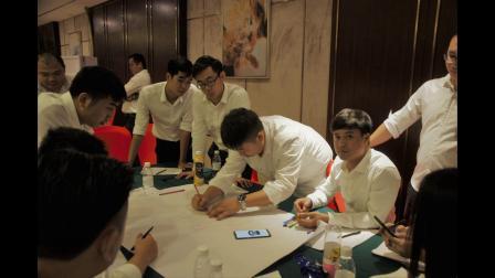 2019年PICC中国人保财险海南普惠金融助贷险上半年工作总结暨下半年工作部署研讨会及团建培训