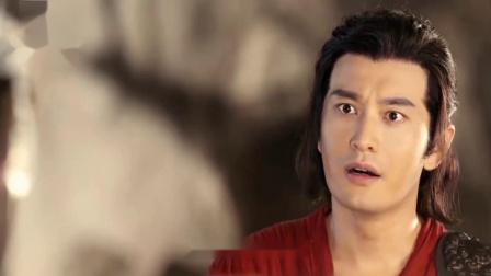 """黄晓明""""明学""""走红,本人回应中年王子病:至少摆脱了油腻!"""