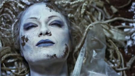 意大利女声暗黑工业極端金属 5RAND - Old Angel Midnight