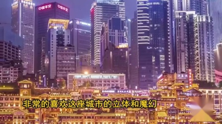 探秘重庆奇特餐厅,传菜方式竟十分有趣,吸引不少游客