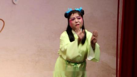 越剧《白蛇传》哭塔  曹苗英 朱丽娟主演