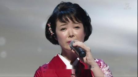 女・・・ひとり旅 ----- 田川寿美