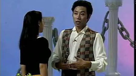 杨艺慢三教学 云步