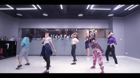 INSPACE舞蹈-宝宝老师-Jazz进阶课程视频- Chill(Part2)