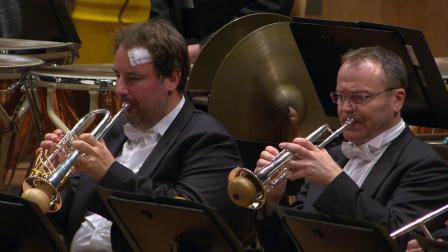 安德鲁·诺曼-《螺旋》为乐队而作 柏林爱乐乐团基金会委约作品(首演)