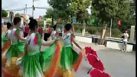 3盛世花开-侏儒山社区-武汉妇女之家服务大比拼