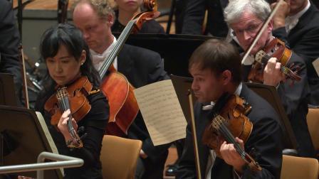 布雷特·迪恩-《不安的夜曲》柏林爱乐乐团基金会委约作品(首演)