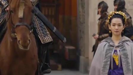 九州缥缈录结局:小舟成女帝,迎娶男皇后,吕归尘抢亲:你是我的