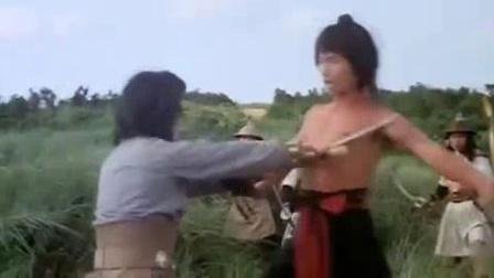 我在1部被遗忘的邵氏功夫片, 40年过去了, 如今再看依旧精彩截了一段小视频