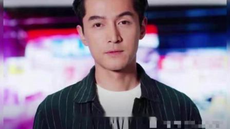 福布斯发布2019中国名人榜,胡歌是第三名,果然是高起点