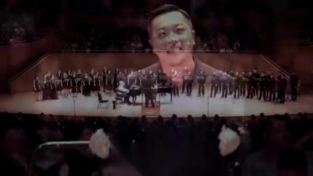 合唱《擁抱》上海彩虹室內合唱团