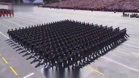 歌曲《当那一天来临》Chinese Military Song (with lyrics)-When That Day Comes