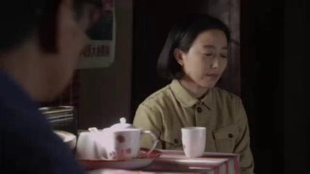 我在少花得知霞子是景松的孩子,她流泪回忆部队里的过往截取了一段小视频