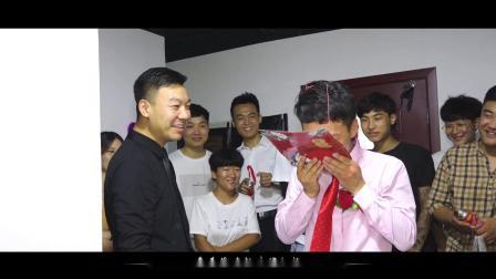 2019.7.29 周祥成&朱慧芳