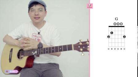 新手入门:零基础学吉他-楚门900
